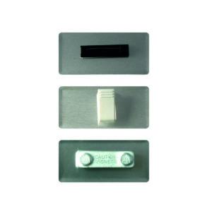 Personalised Plastic ID Badges